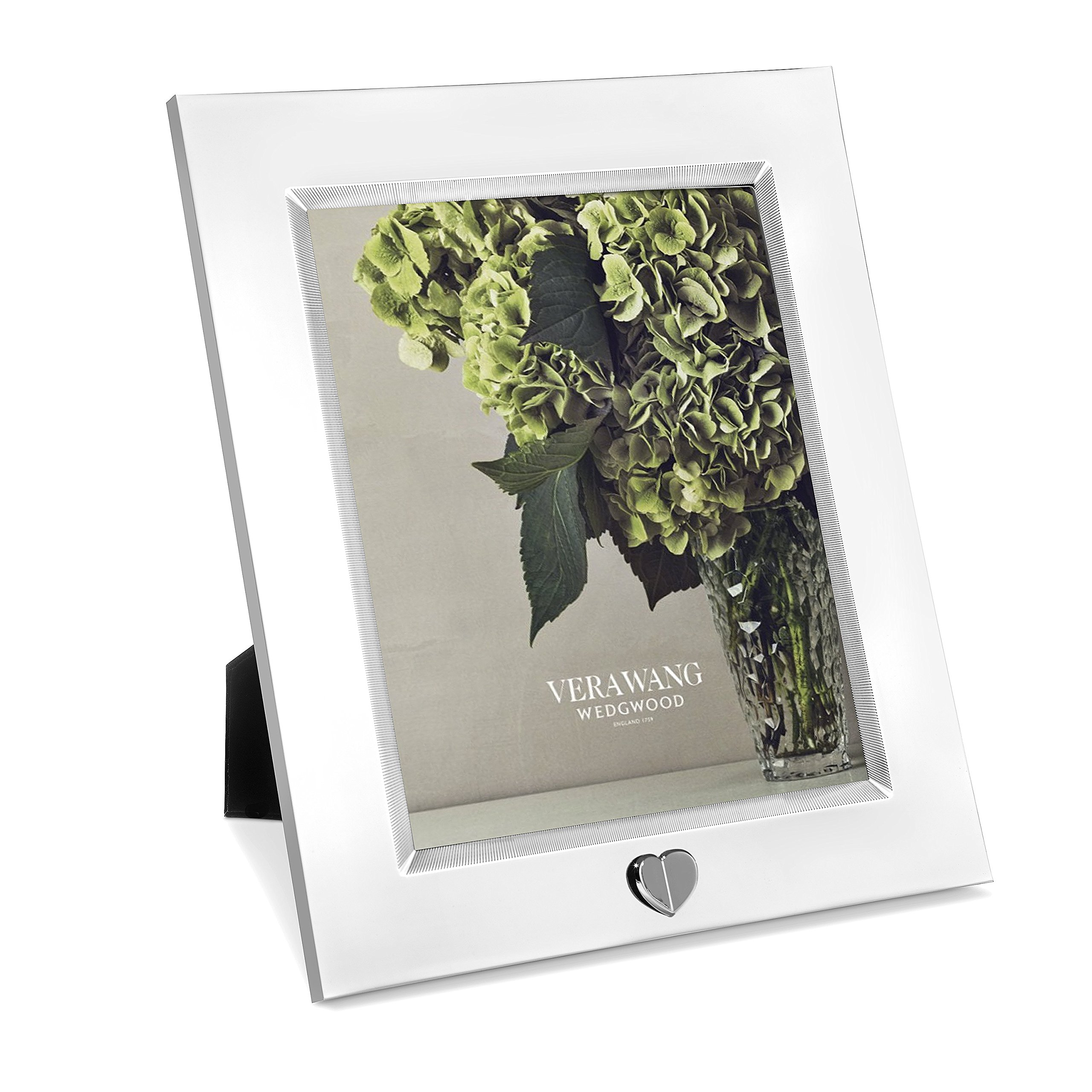 Wedgwood Vera Love Always Frame, 8x10 by Wedgwood