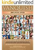 Vanquish - The IBMS Special Edition 2015 Book: International Bikini Model Search (English Edition)