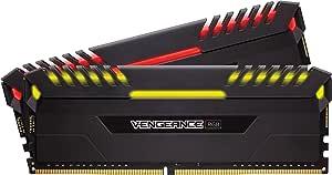 Corsair Vengeance ram 16 GB Kit (2x8GB)