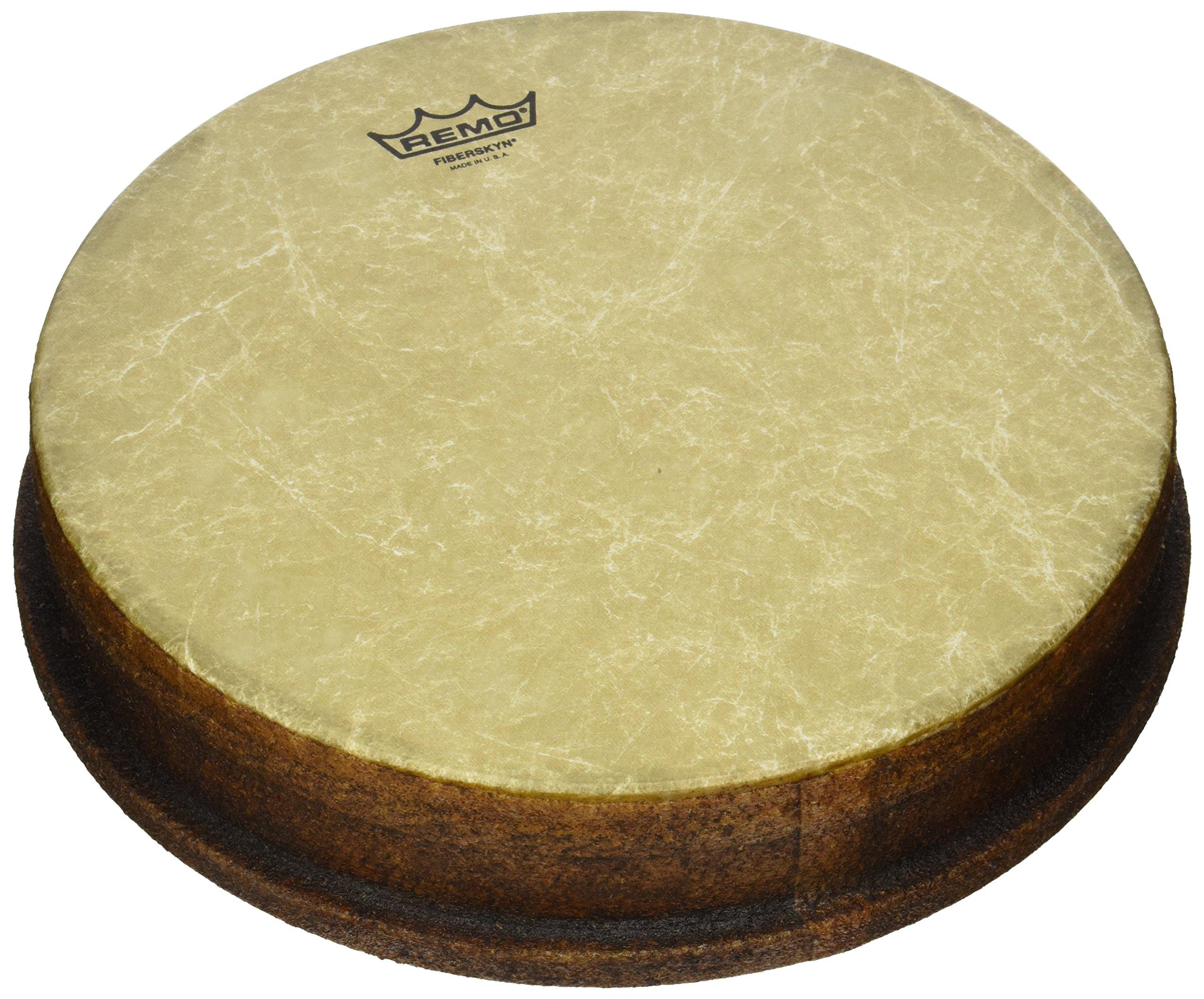 Remo Mondo Fiberskyn Djembe Drumhead, 12'' by Remo