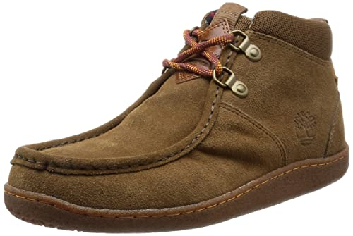 9042b8c92b7c0 Timberland Men's Boots Brown Brown: Amazon.co.uk: Shoes & Bags