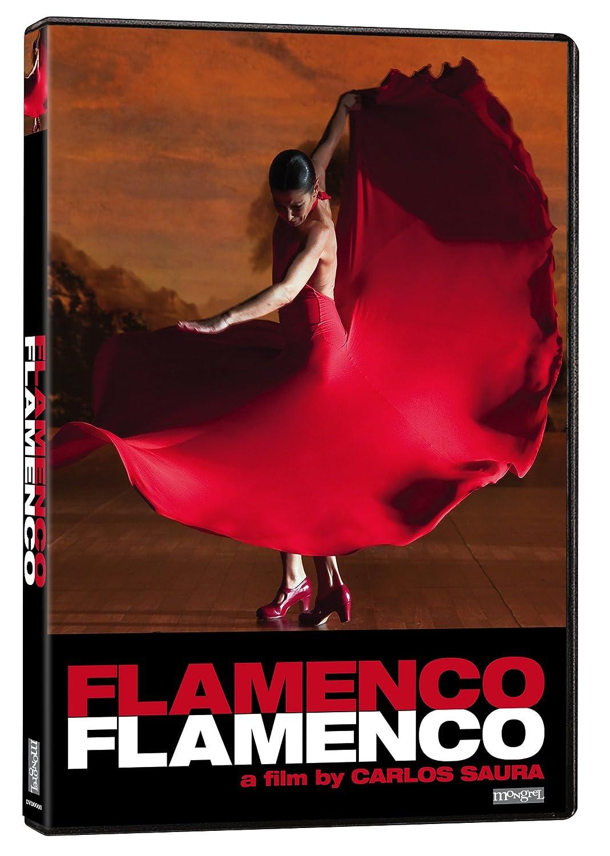 Amazon.com: Flamenco Flamenco: Carlos Saura: Movies & TV