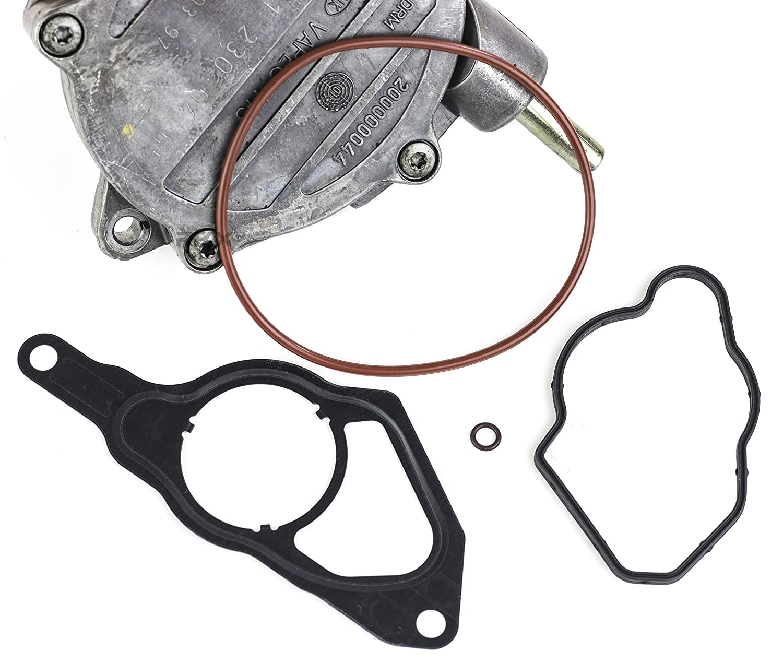 Amazon.com: RKX Vacuum Pump seal kit/rebuild gasket for MERCEDES-BENZ C230 Kompressor 1.8 l (C230 03-05): Automotive