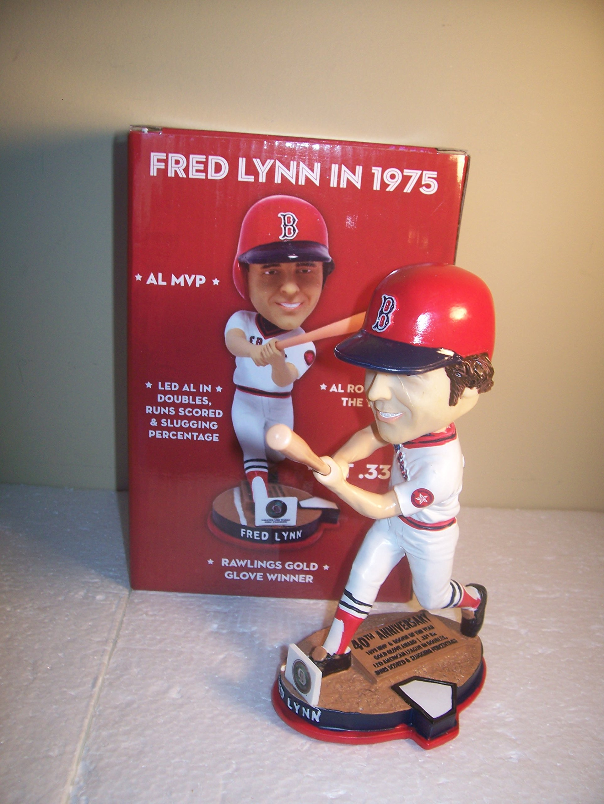 Fred Lynn Boston Red Sox SGA Bobblehead