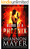Blood of a Phoenix (The Nix Series Book 2) (English Edition)