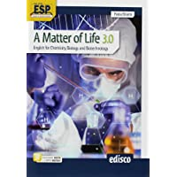 A matter of life 3.0. English for chemistry, biology and biotechnology. Per gli Ist. tecnici e professionali. Con ebook. Con espansione online. Con CD-Audio