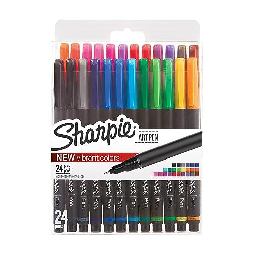 Sharpie Art Markers