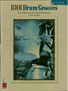 200 drum machine patterns kindle edition by rene pierre bardet 1001 drum grooves the complete resource for every drummer fandeluxe Images