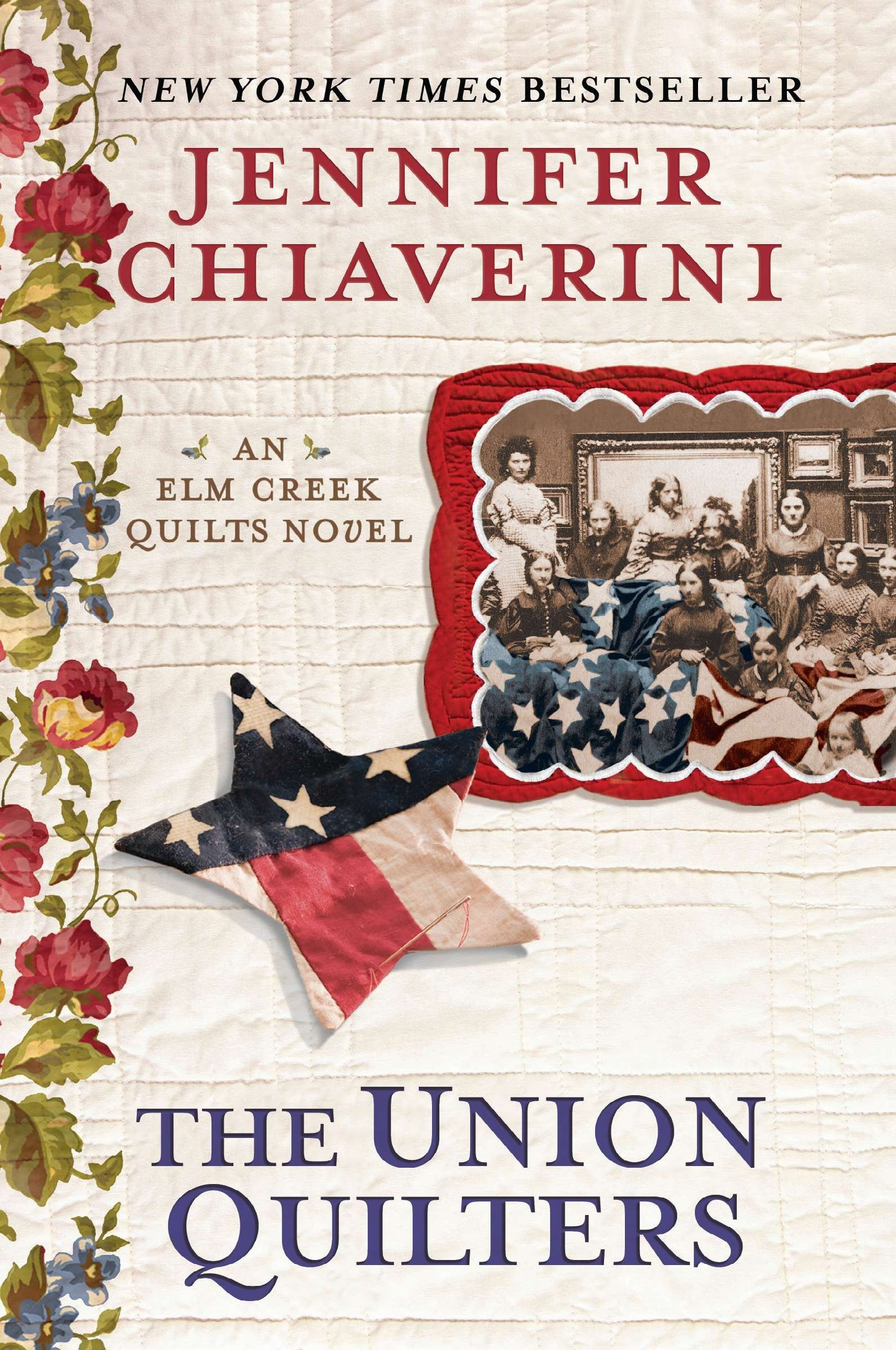 Download The Union Quilters: An Elm Creek Quilts Novel PDF