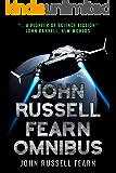 John Russell Fearn Omnibus
