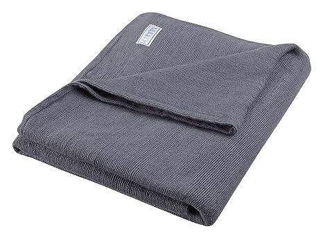 Blue Dove Yoga Zen Meditation Blanket made from Organic Cotton