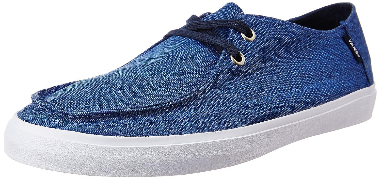 Vans Men s Rata Vulc SF Sneakers  Buy Online at Low Prices in India -  Amazon.in 08138d20d1