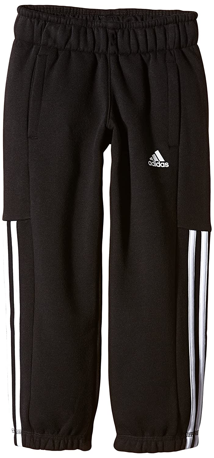 adidas Jungen Hose Essentials Mid 3 Stripes Sweat Pants CH S23275