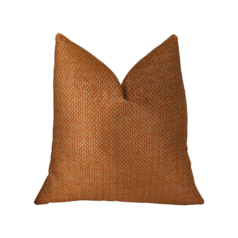 PlutusブランドPlutusカシミールOakハンドメイドLuxury枕、22