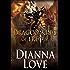 Dragon King Of Treoir: Belador Book 8
