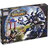 Mega Bloks 91014 World of Warcraft Zeppelin Goblin: Amazon ...