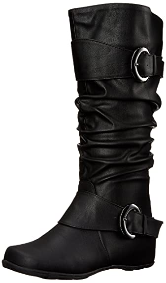 Women's Hilton Slouch Boot Grey 8 M US