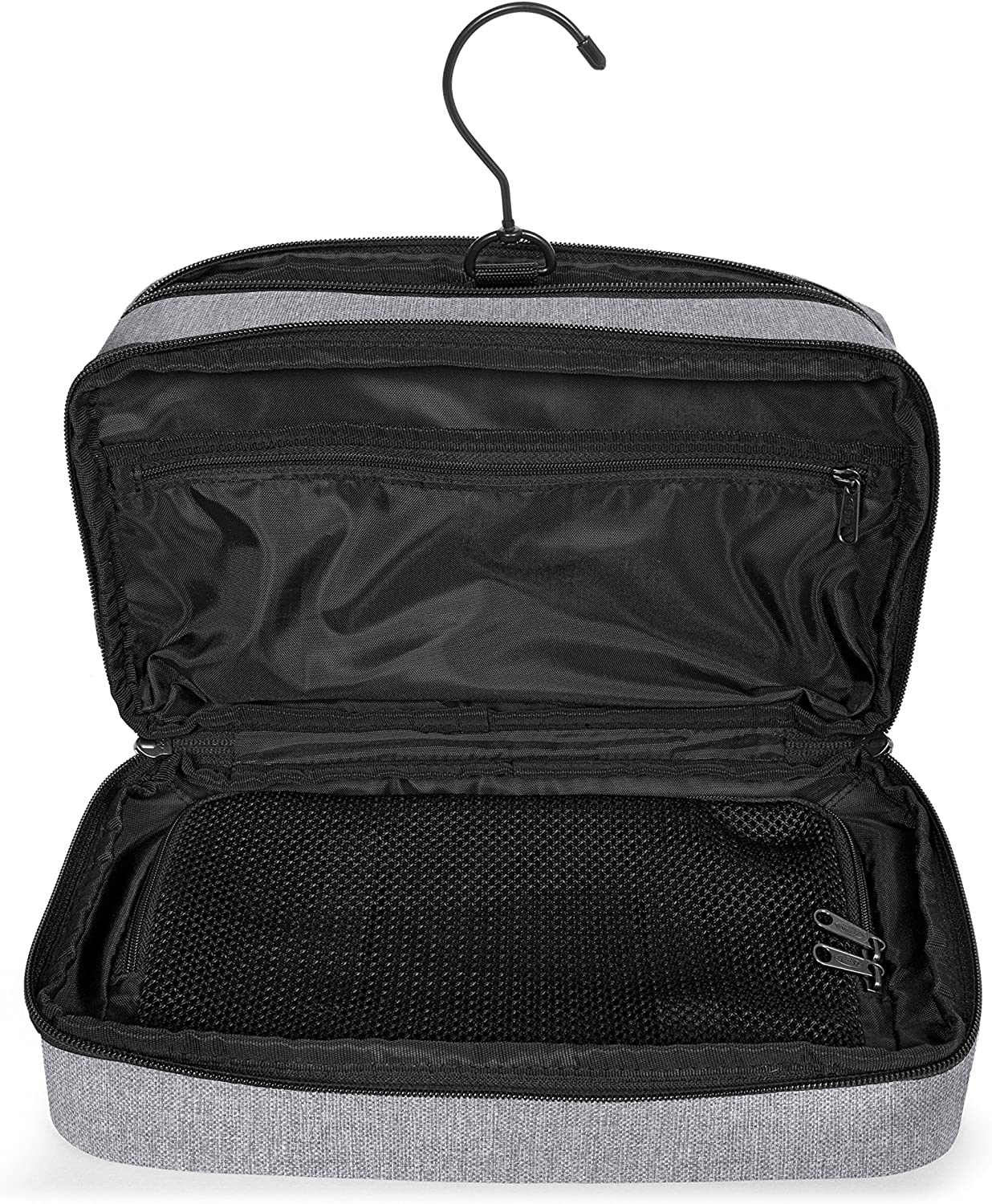 Gris 27 cm Black Denim Eastpak SPIDER Trousse de toilette
