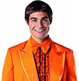 Rasta Imposta Dumb and Dumber Lloyd Christmas Wig Costume