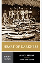 Heart of Darkness (Fifth Edition) (Norton Critical Editions) Kindle Edition