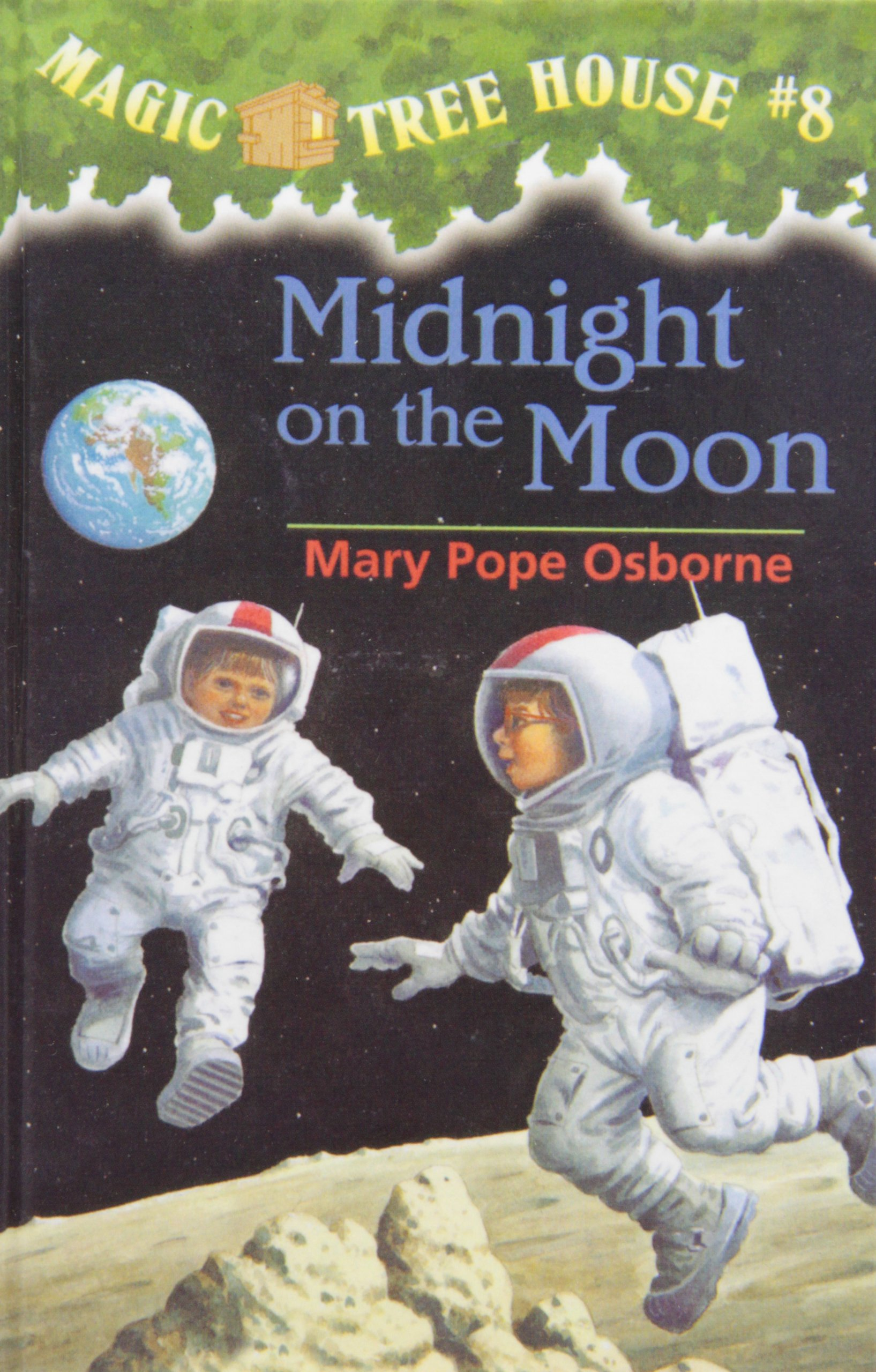 Download Midnight on the Moon (Magic Tree House) PDF