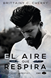 El aire que respira (Los Elementos 1) (Spanish Edition)