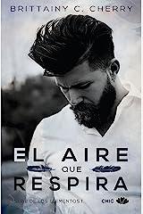 El aire que respira (Los Elementos 1) (Spanish Edition) Kindle Edition
