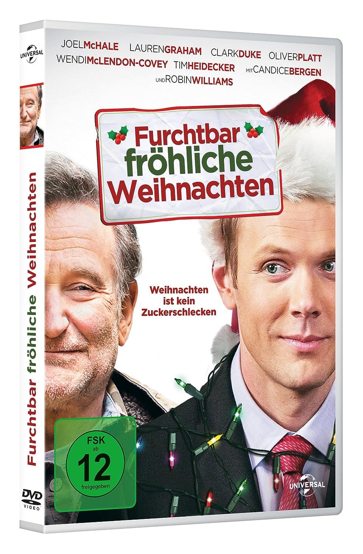 Frohliche weihnachten film auf deutsch