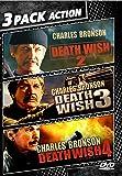 Death Wish 2/Death Wish 3/Death Wish 4