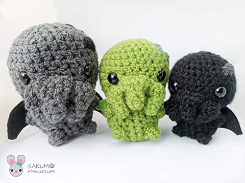 gothic doll amigurumi - jack skellington - PDF digital crochet ... | 375x500