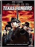 Texas Rangers [DVD + Digital]