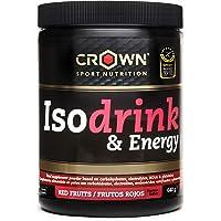 Crown Sport Nutrition Bebida Isotónica - Isotónico en