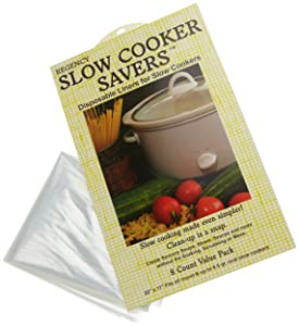 Regency Slow Cooker Savers