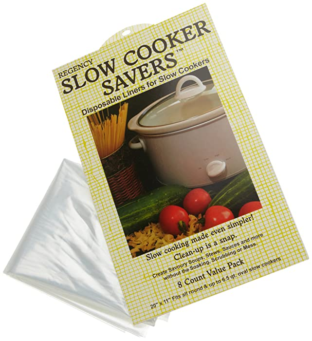 Top 10 Round Slow Cooker Liners
