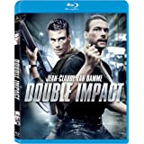 Double Impact (BD) [Blu-ray]