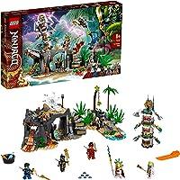LEGO NINJAGO The Keepers' Village 71747 Playset