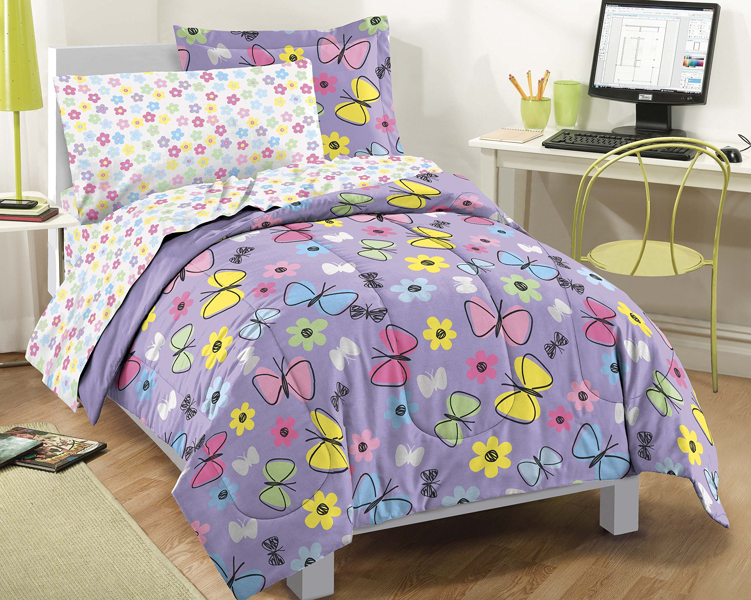 rooms sets duvet bedding larger best about kids girls cover curtains and quilt l or ideas colorful covers view