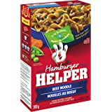 Hamburger Helper Less Sodium Beef Noodle, 200 Gram