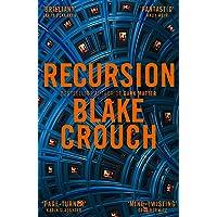 Recursion: Blake Crouch