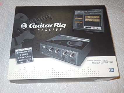 GUITAR RIG SESSION IO DRIVERS DOWNLOAD FREE