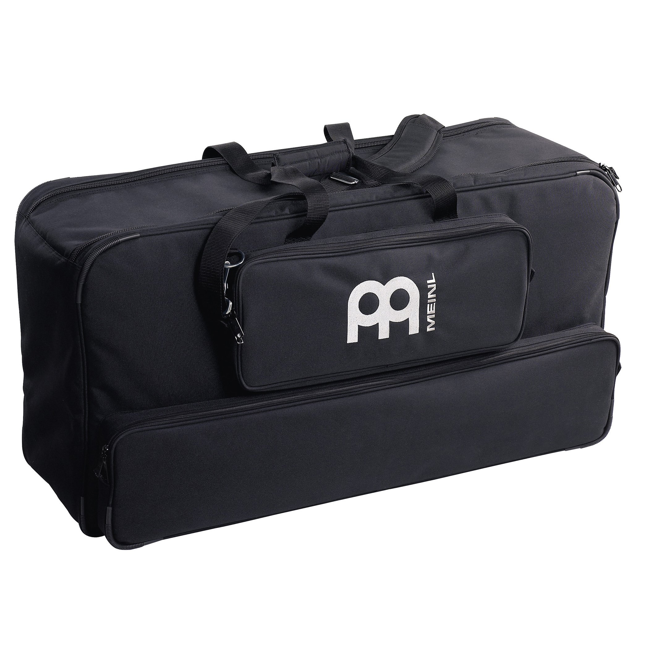 Meinl Percussion MTB Professional Timbale Bag, Black by Meinl Percussion