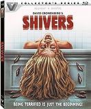 Shivers [Blu-ray +Digital]
