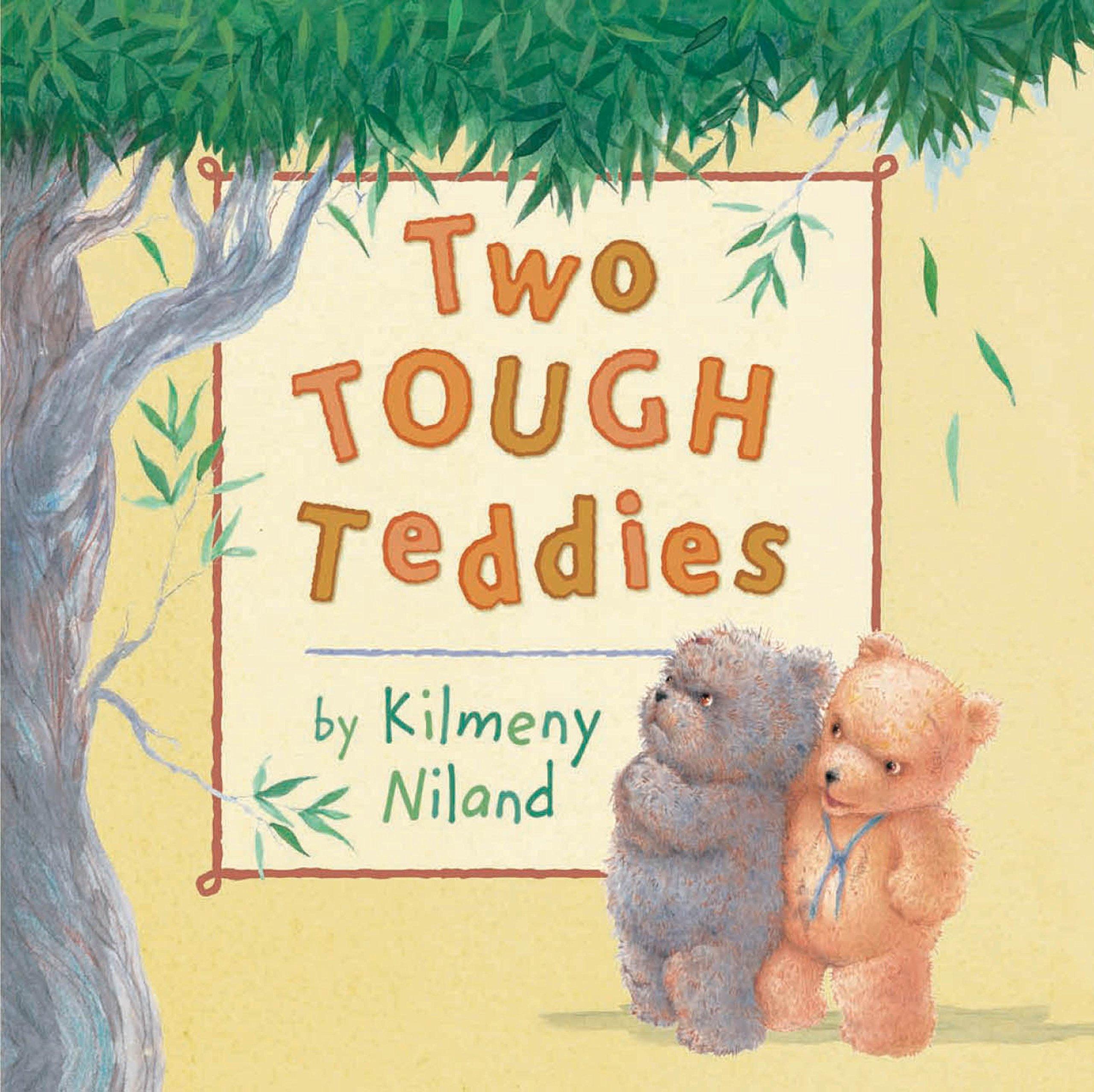 Read Online Two Tough Teddies PDF