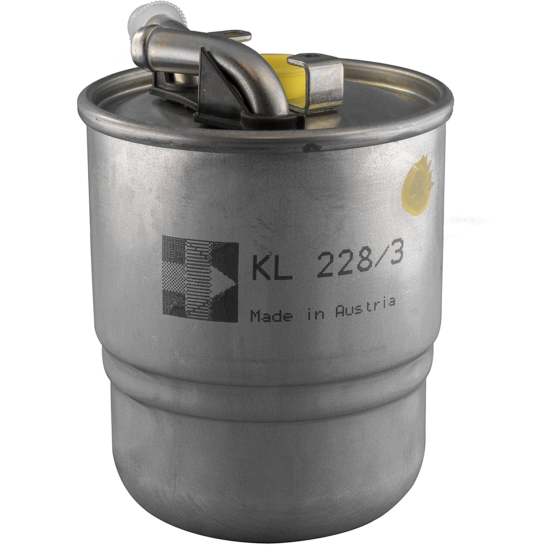 Mercedes Benz 642 092 01 Fuel Filter Durable Service Www Allstar