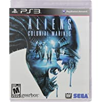 Aliens: Colonial Marines - Playstation 3 (PS3)