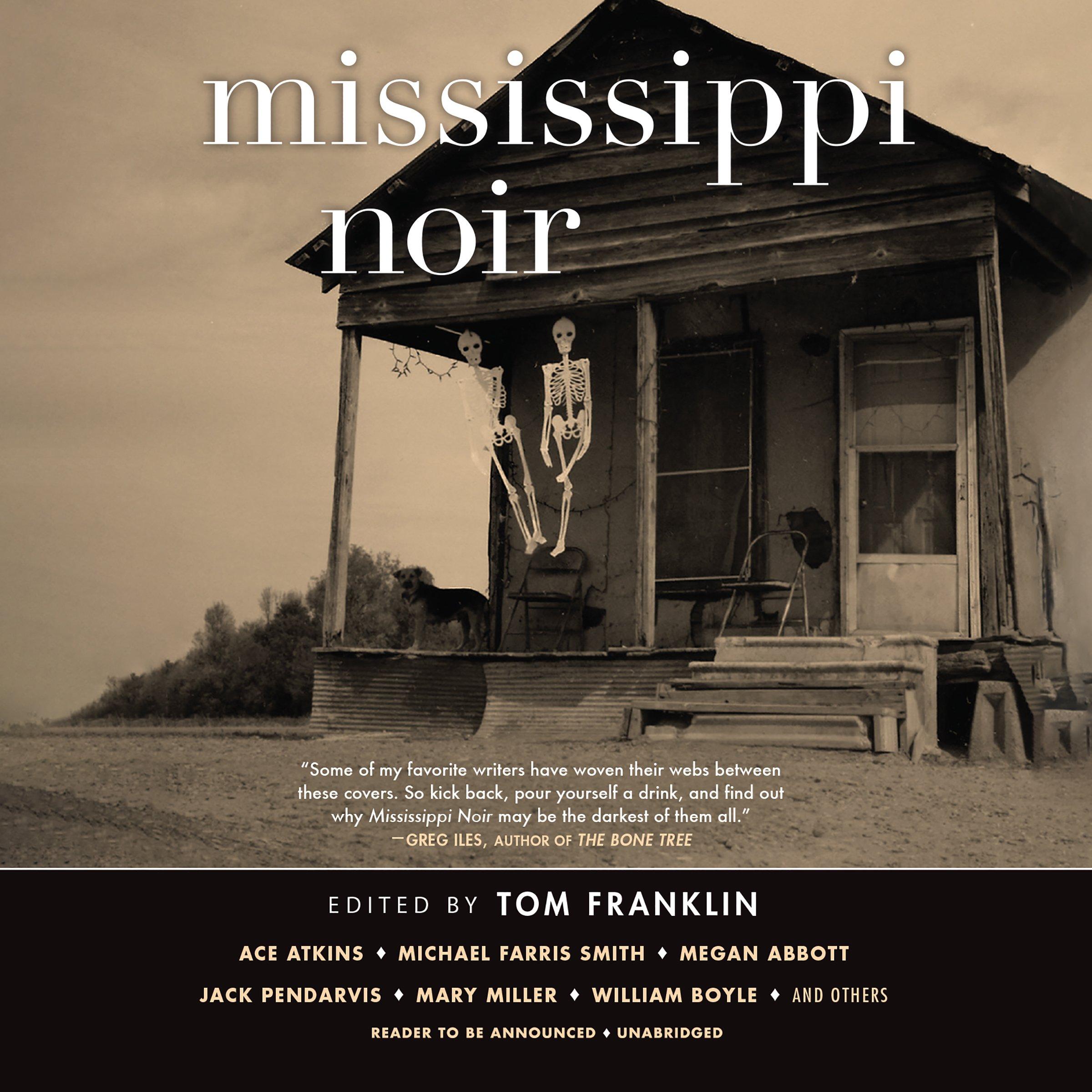 Mississippi Noir