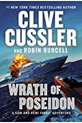 Wrath of Poseidon (A Sam and Remi Fargo Adventure Book 12) Kindle Edition