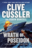 Wrath of Poseidon (A Sam and Remi Fargo Adventure Book 12)