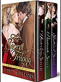 The Secret Trilogy Box Set (English Edition)
