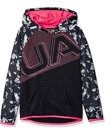 b3bef43920d69 Amazon.com  Sweatshirts   Hoodies - Girls  Sports   Outdoors